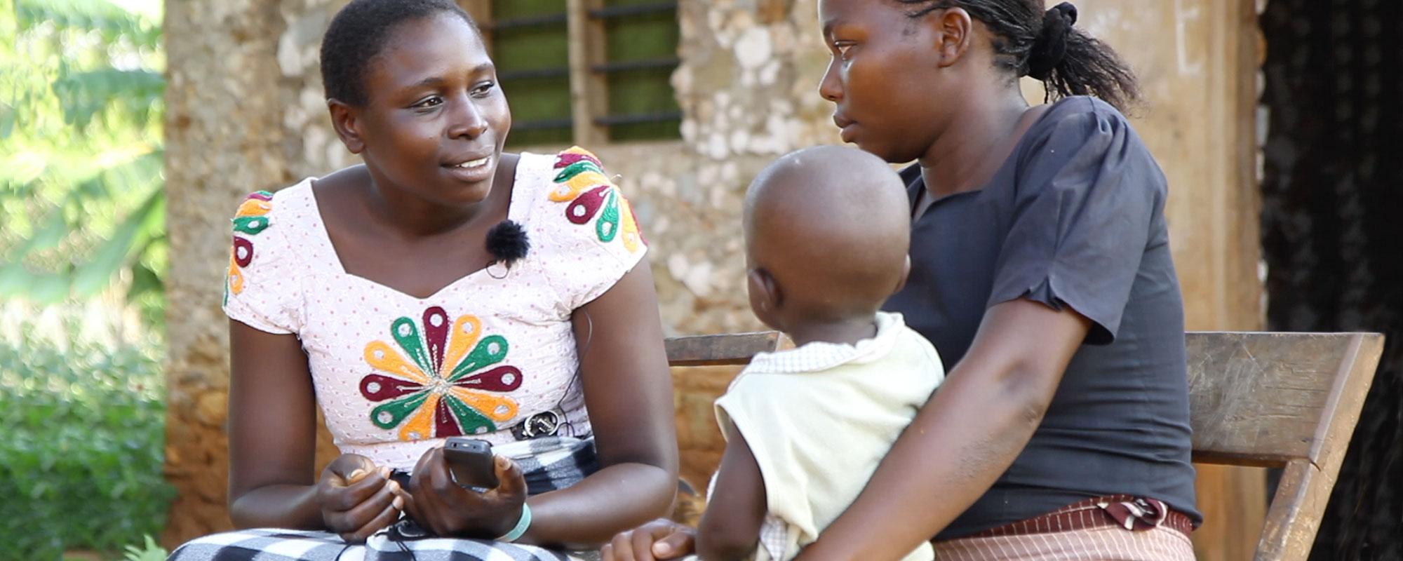 CHV-Home-Visit-Kenya
