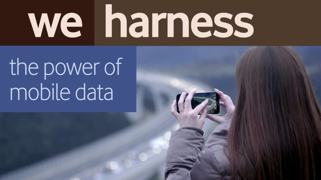 Video: The Power of Mobile Data