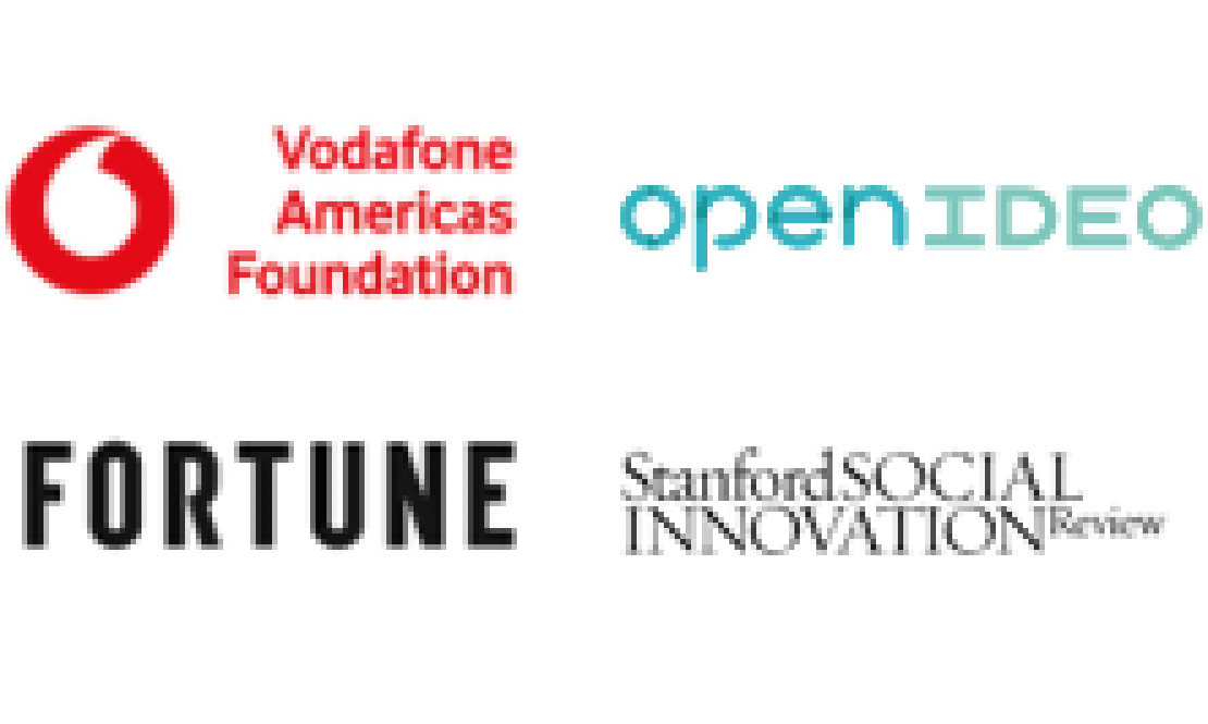 Vodafone Americas Foundation partners with OpenIDEO to ...