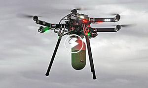 LifeGuard Drone