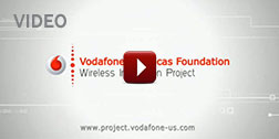 Wireless Innovation Project and the 2010 winning projects