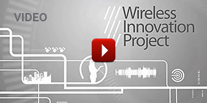 Wireless Innovation Project and the 2009 winning projects