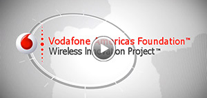Wireless Innovation Project and the 2012 winning projects