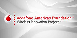 Wireless Innovation Project and the 2013 winning projects