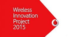 Wireless Innovation Project and the 2015 winning projects