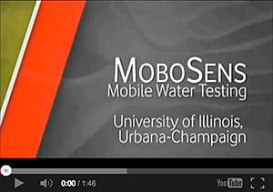 MoboSens – Mobile Water Sensor
