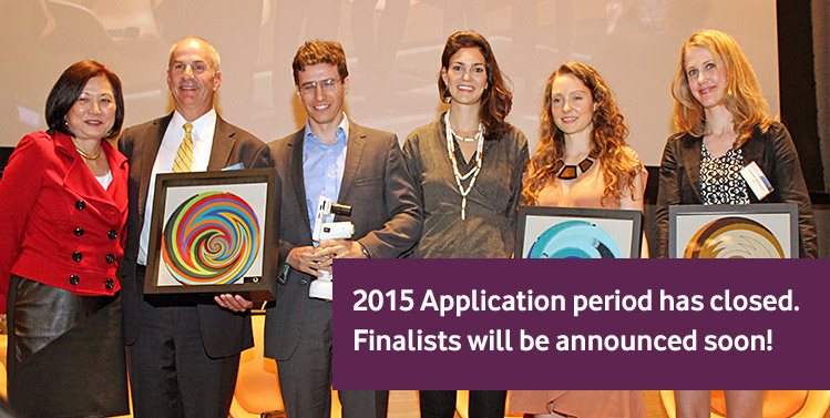2014 Wireless Innovation Project winners