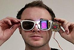 2014 Winner: eyeMITRA