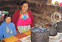 2010 Winner: 100 Million Stoves